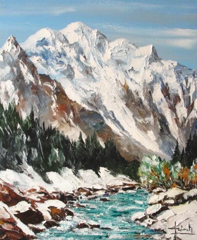 Peinture tableau blanc castorama tableau acrylique for Tableau castorama